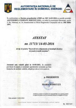 Ascensorul-company-service-ANRE
