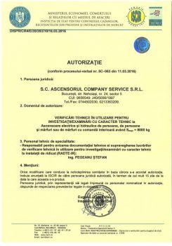 Ascensorul-company-service-ISCIR-special