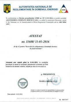 Ascensorul-company-service-atestat-anre