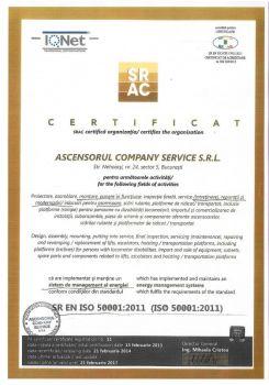 Ascensorul-company-service-certificare-ISO-50001