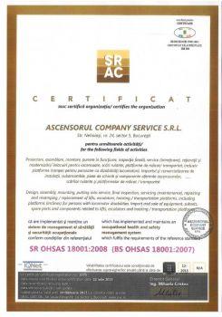 Ascensorul-company-service-certificare-SR-ohsas-18001-2008